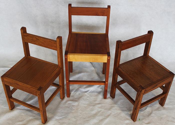 Trash to Treasure Chair Set