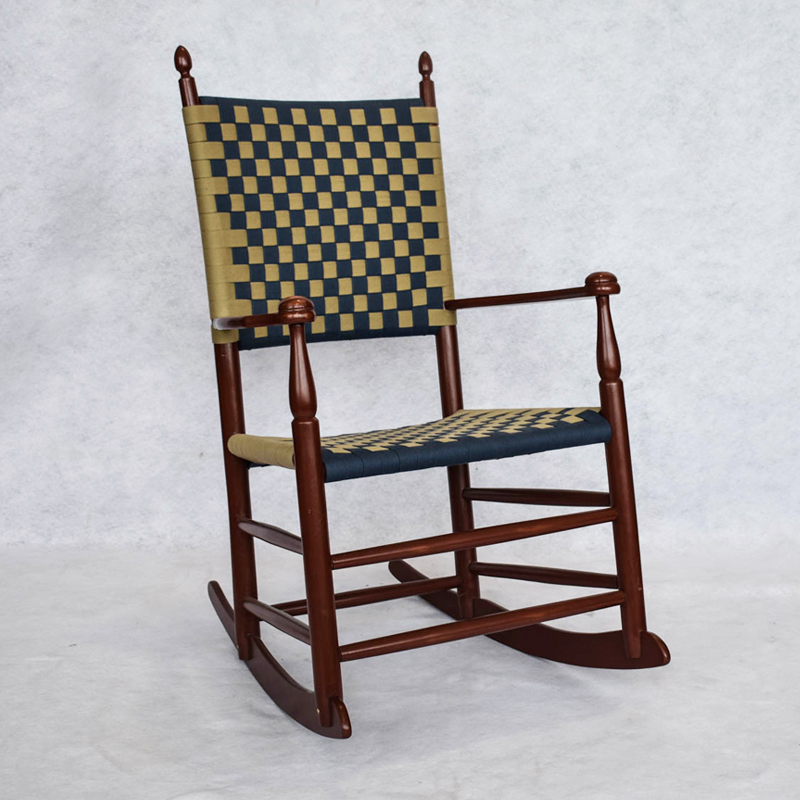 No. 3 Mount Lebanon Shaker Rocking Chair