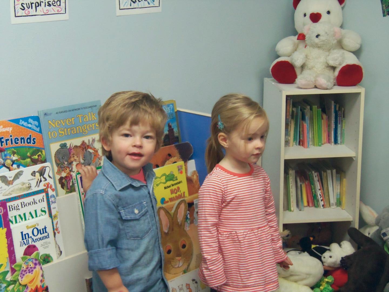 Parkway Christian School Prekindergarten
