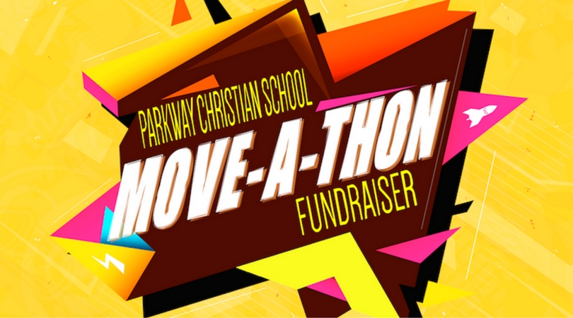 Parkway Christian School Move-A-Thon