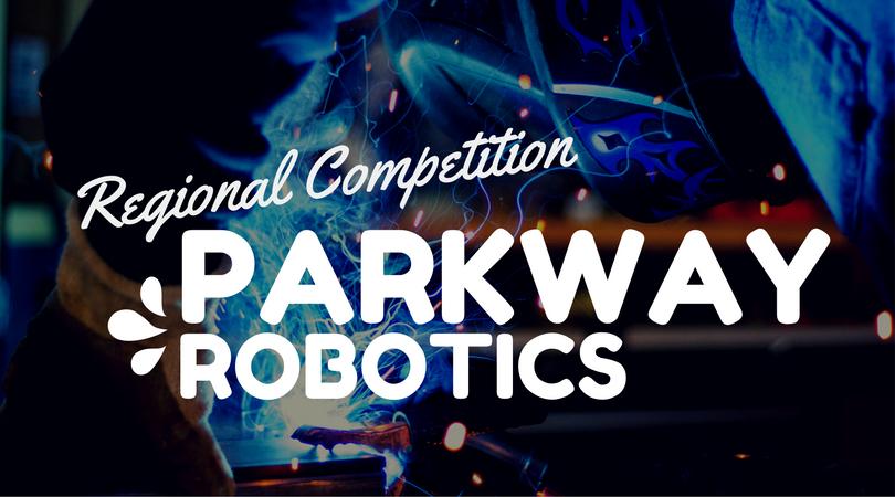 Parkway Robotics Regional Competition