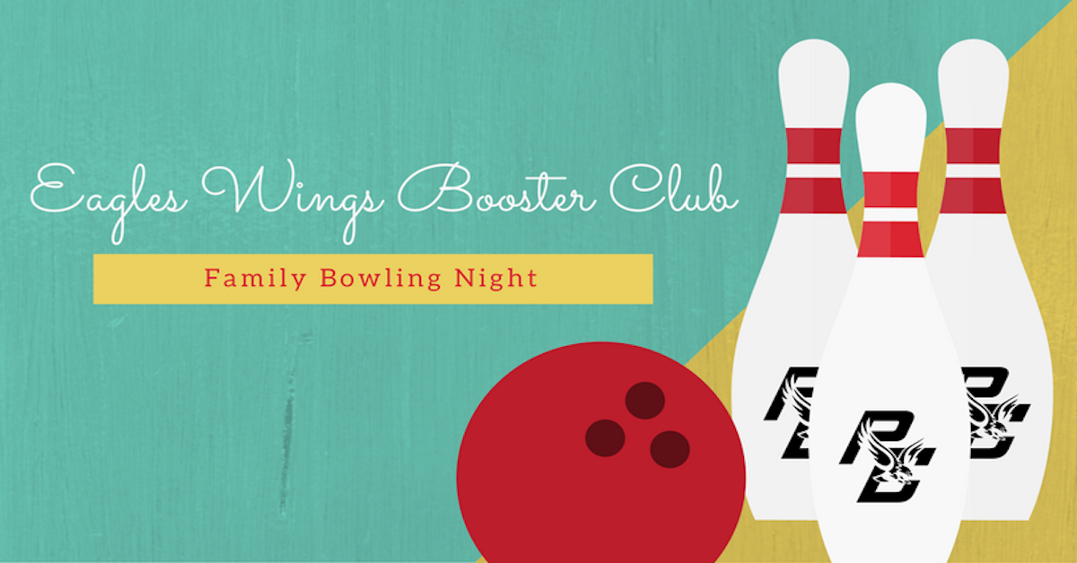 Booster Club - Family Bowling Night.png