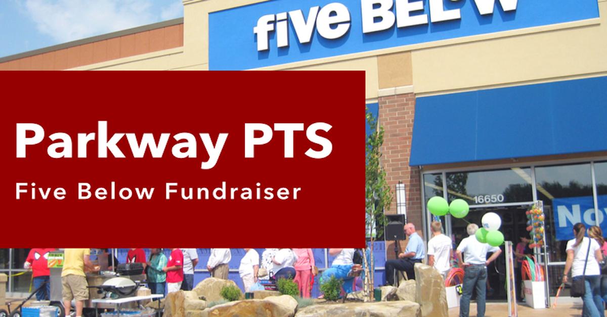 PTS Five Below Fundraiser.png