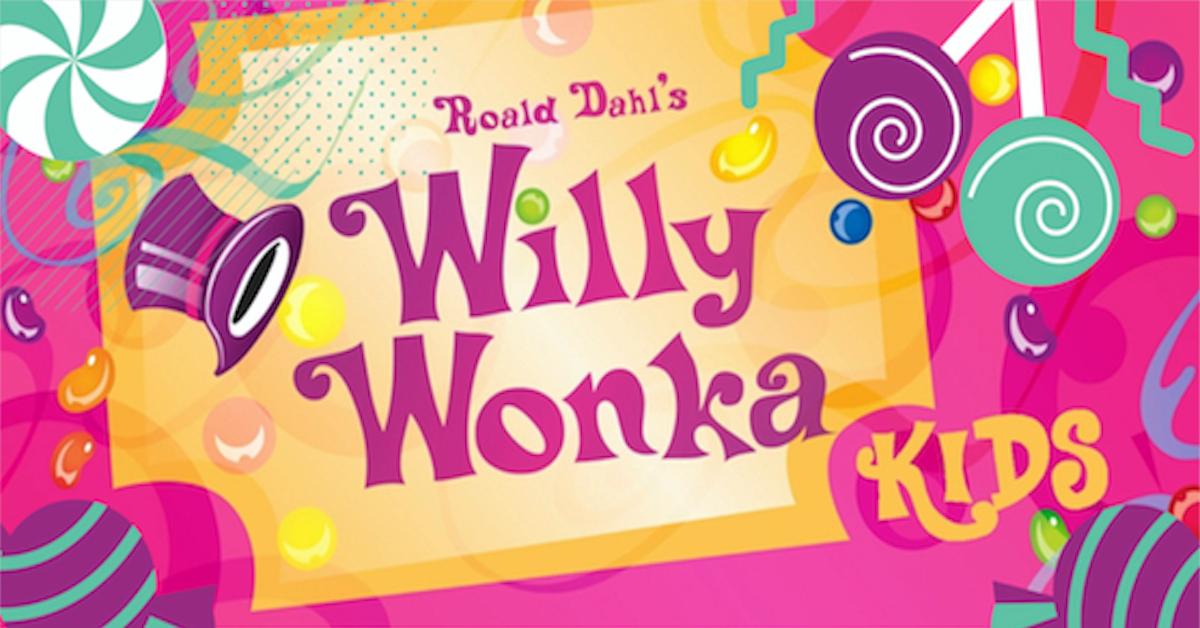Parkway Christian School - Willy Wonka Kids