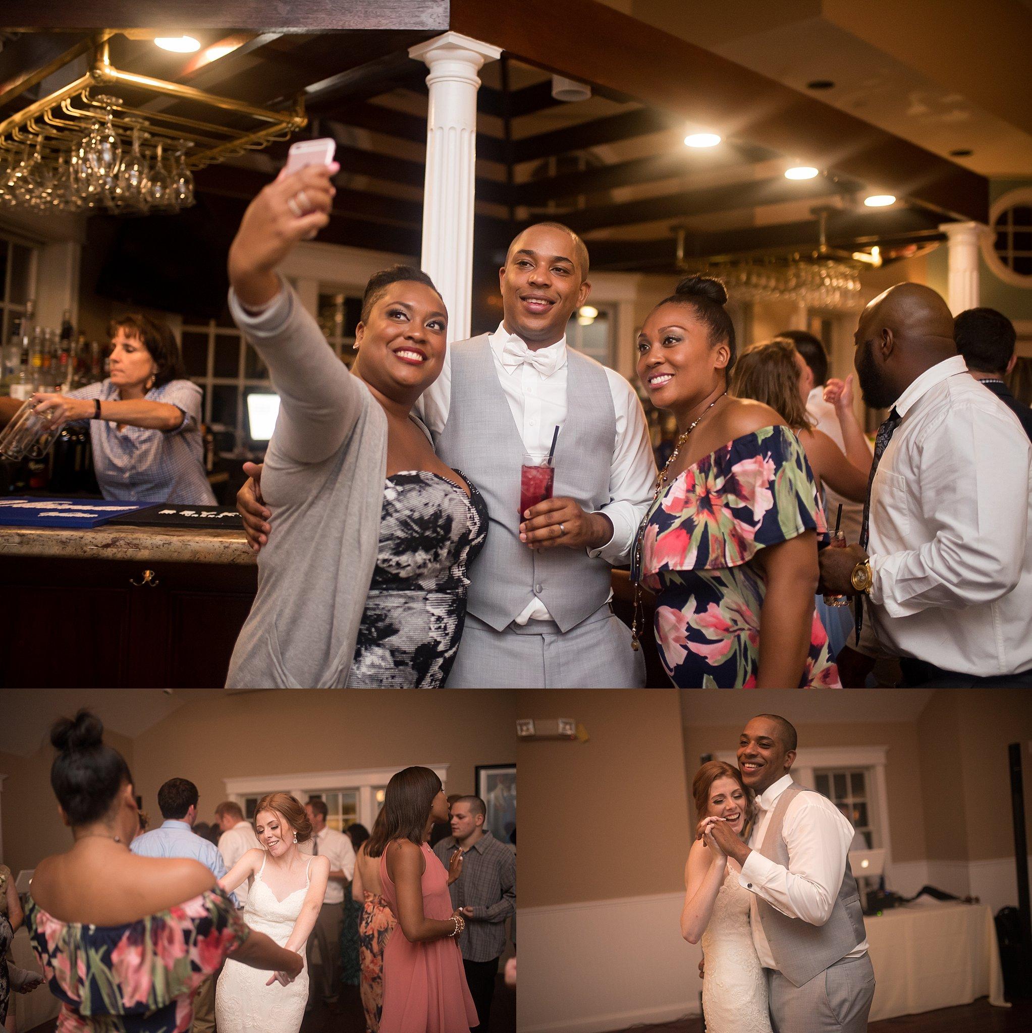 rechercher le dernier sélectionner pour véritable matériaux de haute qualité Intimate Casino Wharf FX Wedding in Cape Cod, Massachusetts ...