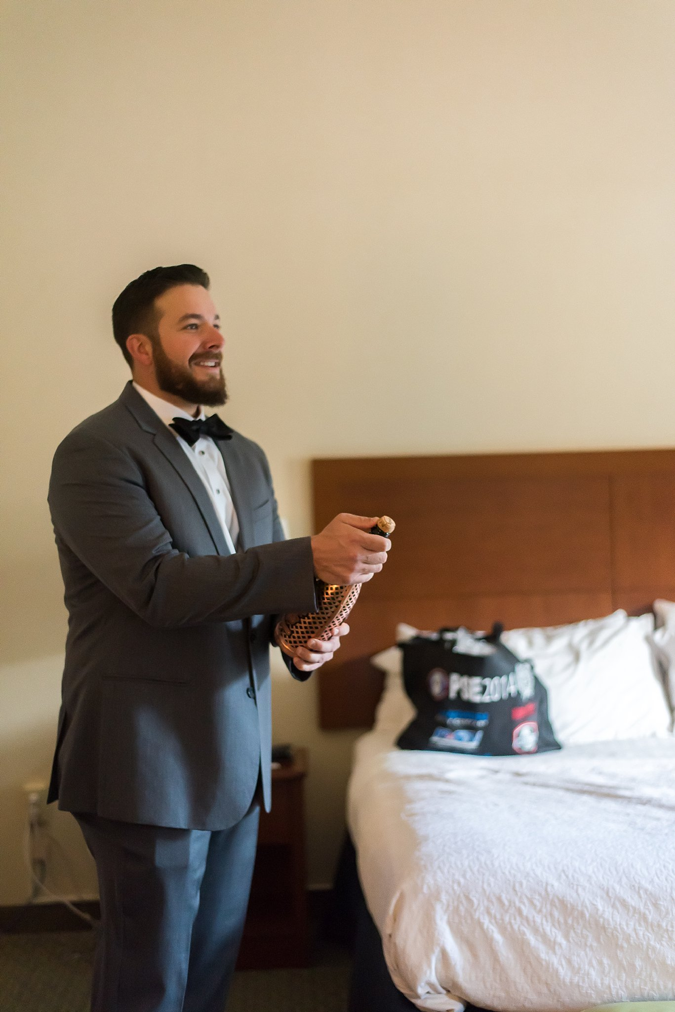 champagne toast in holiday inn falmouth.jpg