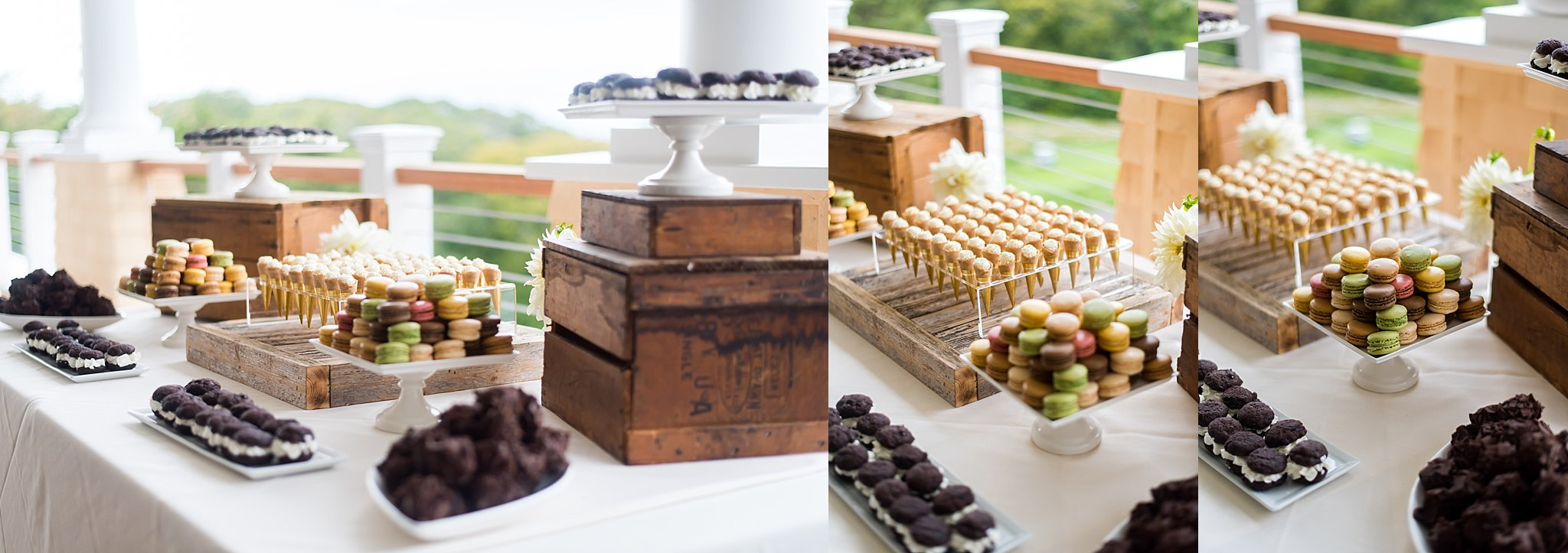delicious desert table at country club wedding.jpg