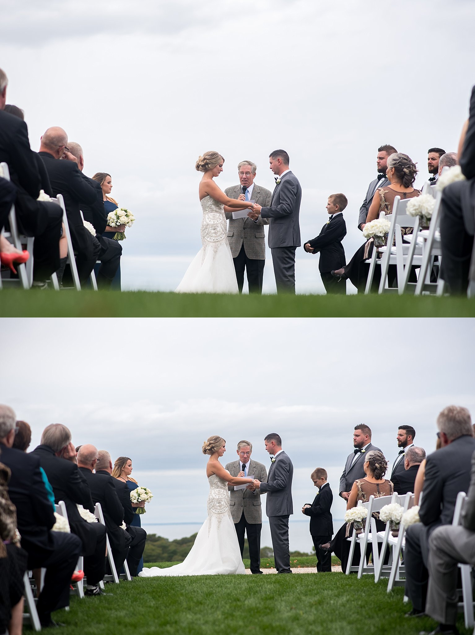 outdoor wedding ceremony in falmouth ma.jpg