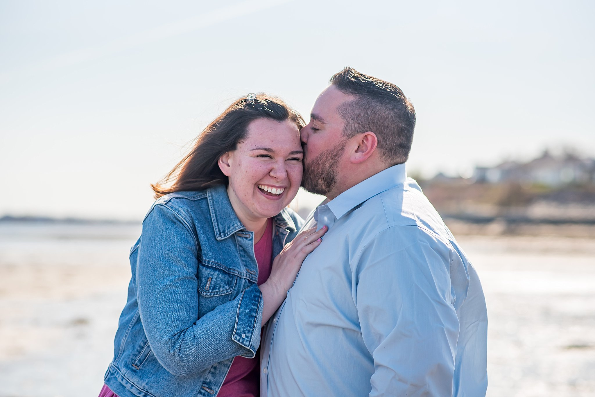 couple in love in quincy