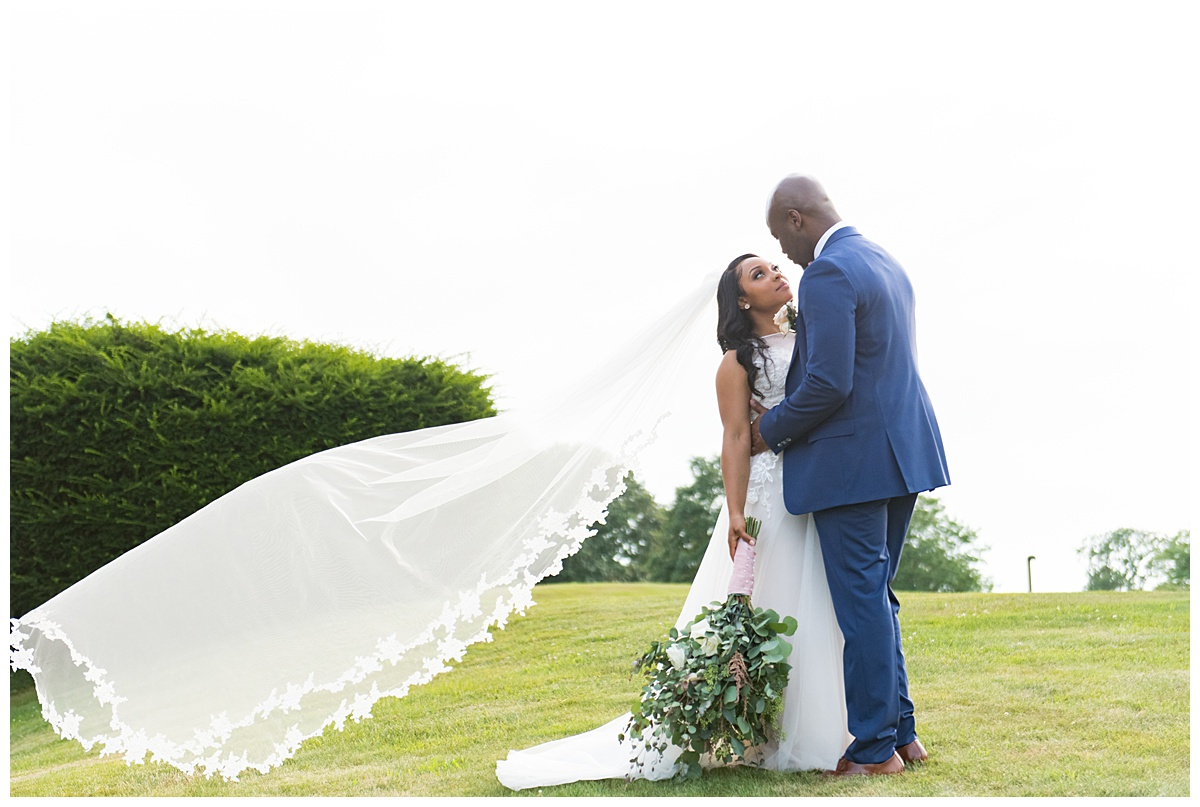 bride and groom at gordon-conwell theological seminary.jpg