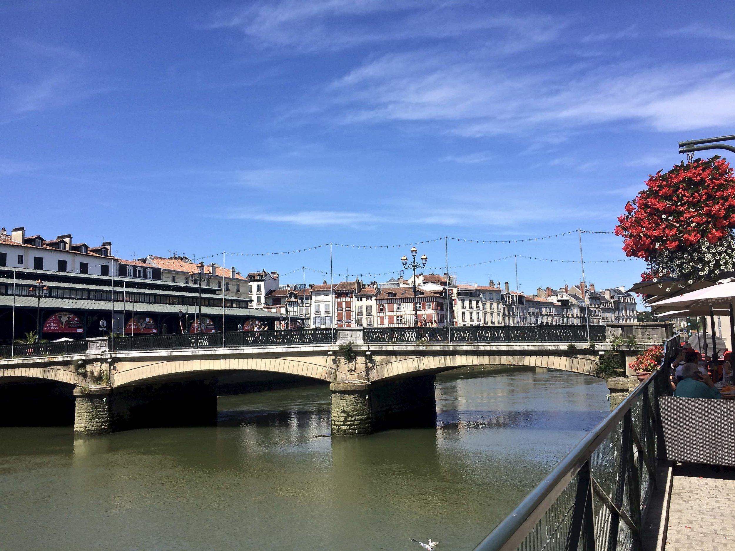 Biarritz & Bayonne