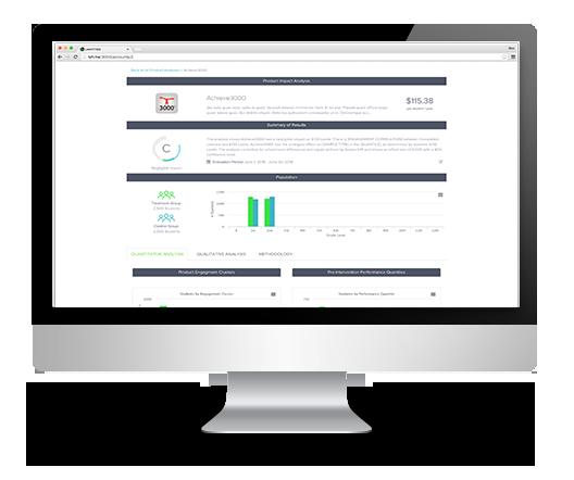 LearnPlatform Sample Impact Analysis