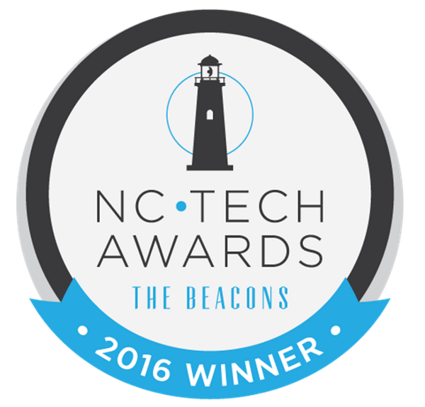 2016 Top 10 Startup to Watch at the NC Tech Awards