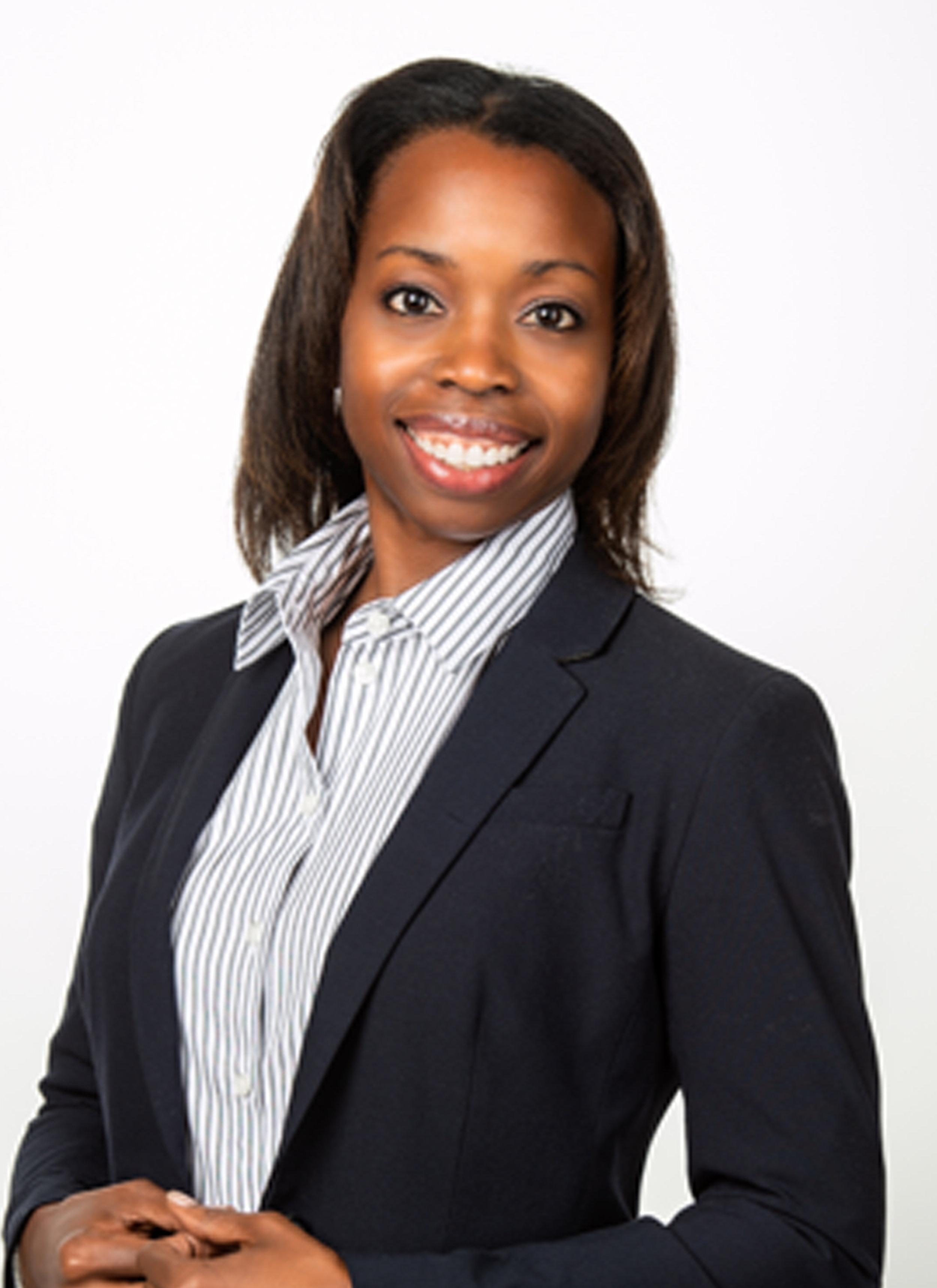Kesia Sondrini - Director, Advisor Relationship Management