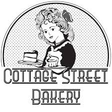 Dirt bombs and muffins galore!  http://www.cottagestreetbakery.com/
