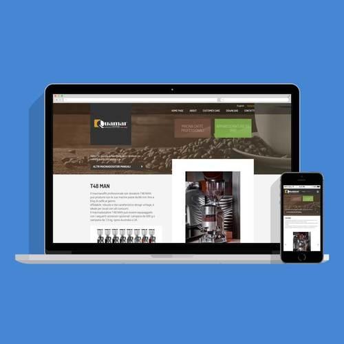 Sviluppiamo siti web responsive