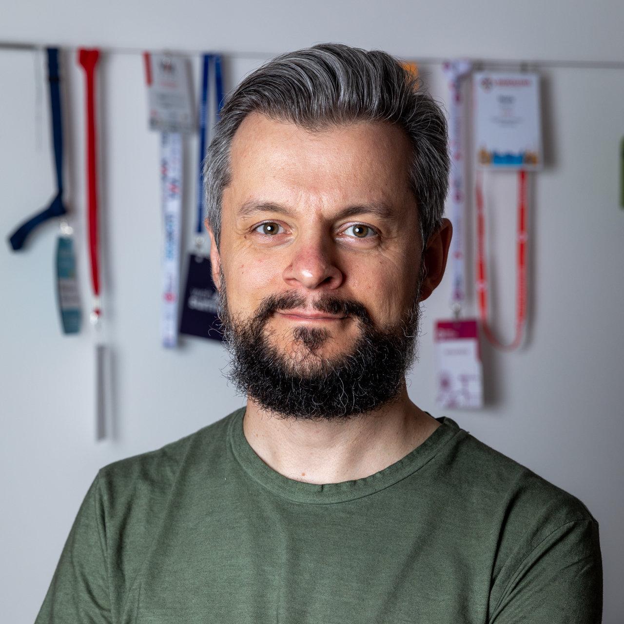 Io sono l'uomo Design e Marketing - Nicola Stocco