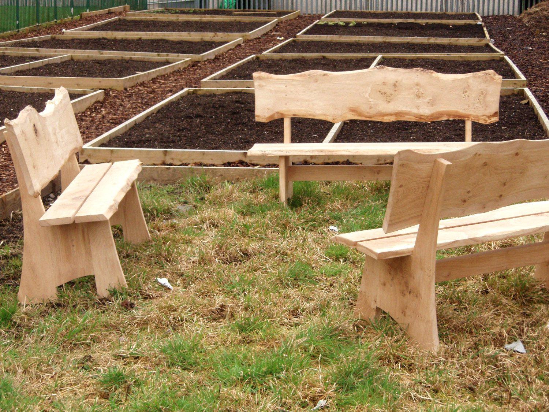 Community Garden Benches 1.JPG