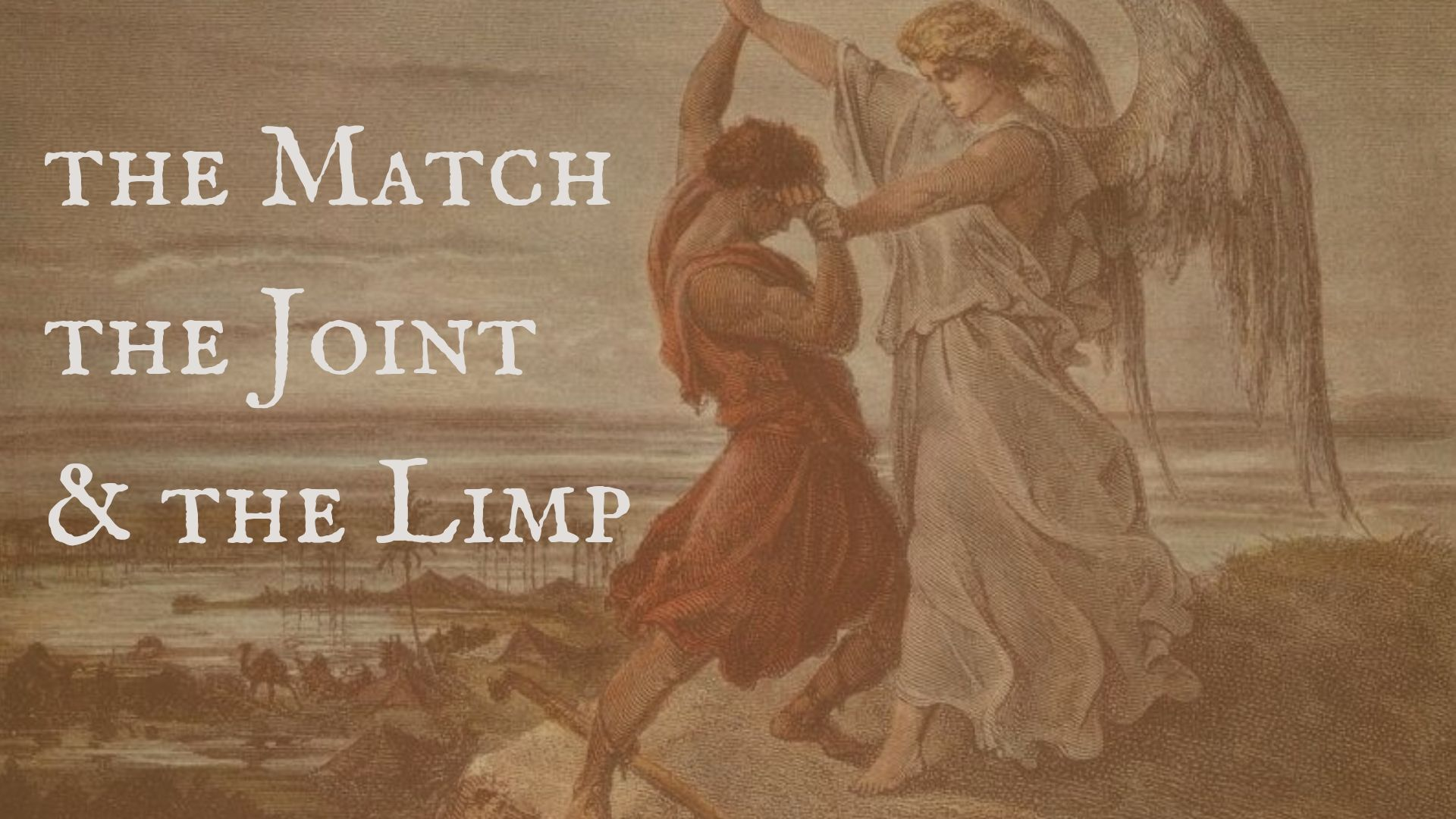 The Match The Joint and The Limp.jpg