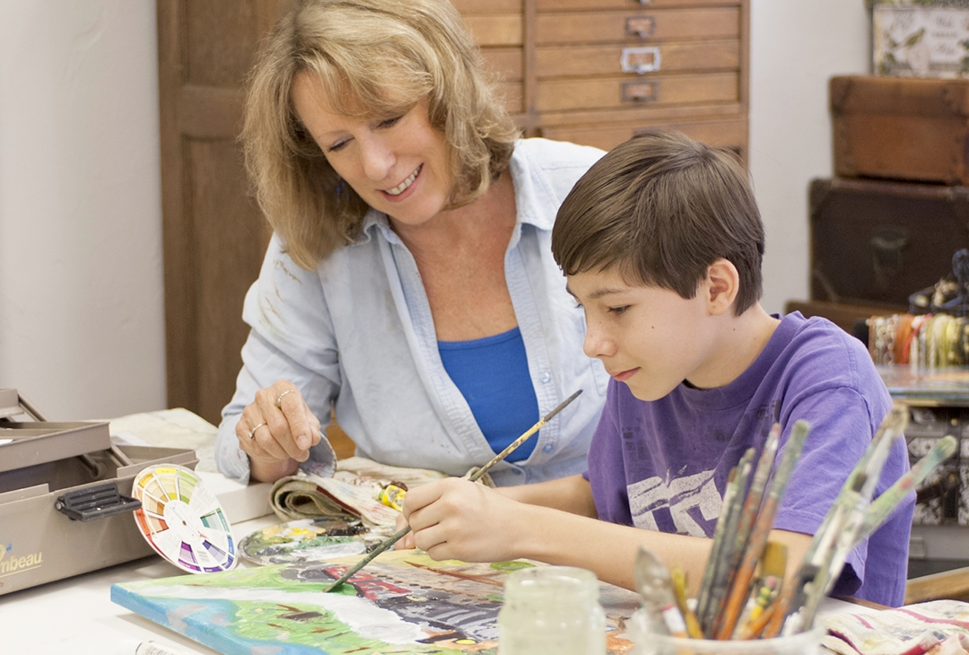 One-on-One Private Tutoring