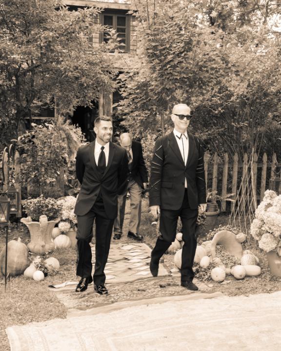 garden_wedding_baltimore_james_knill_john_waters_