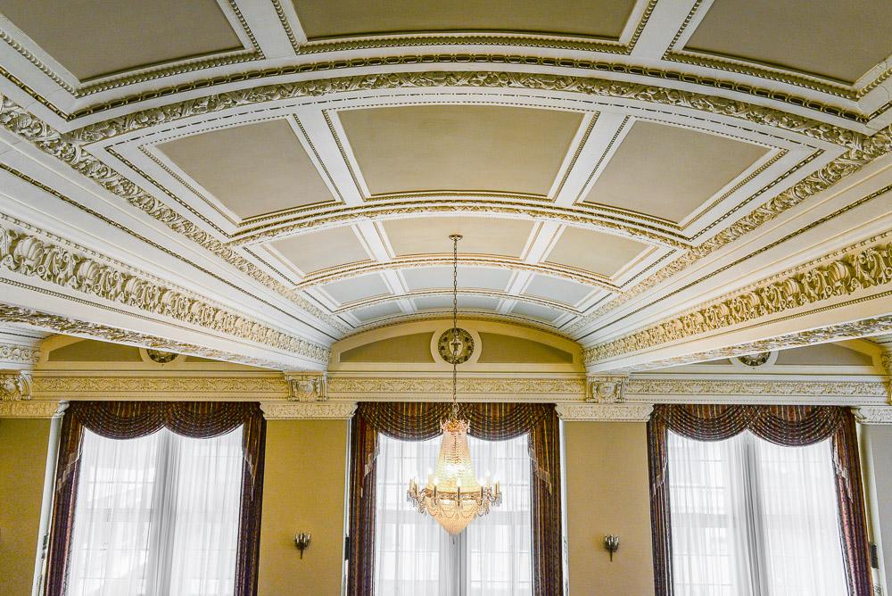 Grand Ballroom - 120 - 400 guests