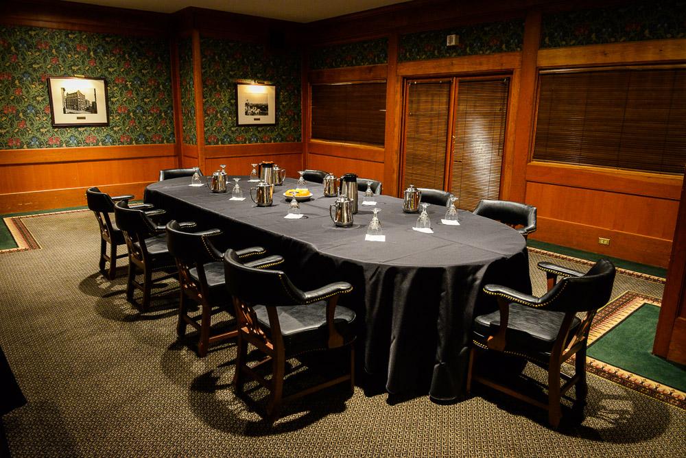 William-Morris Room - 16 - 32 guests