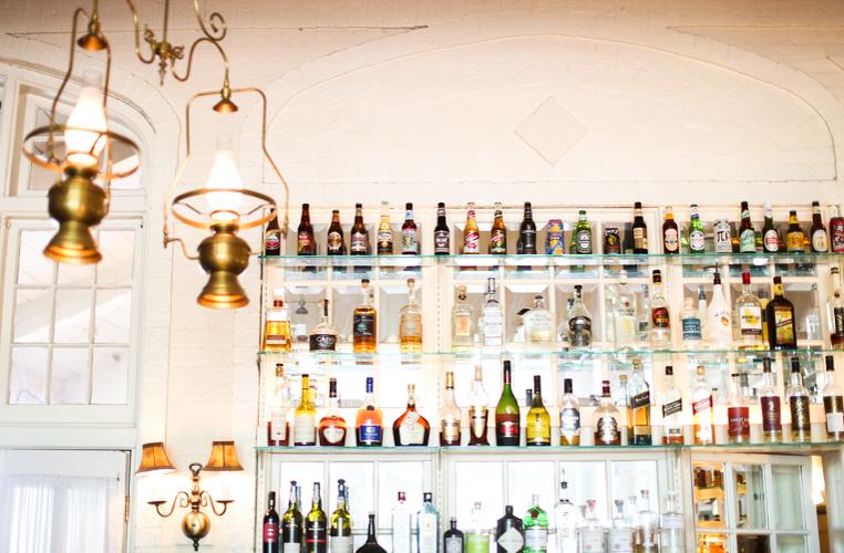 University club of saint paul bar