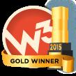 2015 W3 Gold