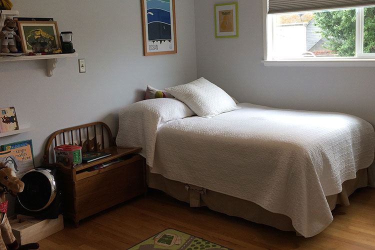 Kids Room - After