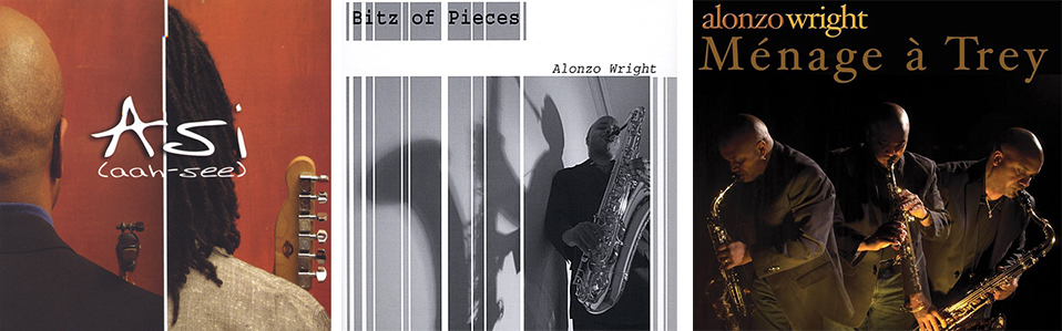 Alonzo's recordings. ( yes , this is an addendum)