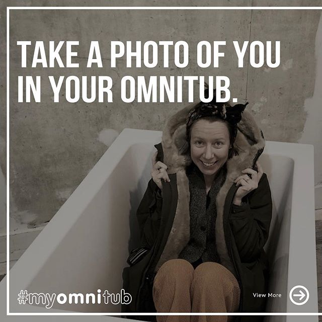 Show us how much you love your Omnitub by posting a photo of you in your Omnitub or your installed Omnitub.  All you've got to do is tag #myomnitub 🛁  We will pick the photo we love the most and send you a £100 Amazon gift card 😁  We can't wait to see all of you with your Omnitub 😃  #omnitub #deepsoakingtub #deepsoakingbath #deepsoakingbaths #bathrooms #bathroom #bathroominspo #bathroominspiration #bathroomideas #bathroomreno #bathroomrenovation #interiordesign #interiorideas #interiorsinspiration #renovations #homerenovation #homeideas #interiorstyle  #freestandingbath #baths #bathtubs #neoclassicbathrooms #handmade #madeinsomerset #linkinbio