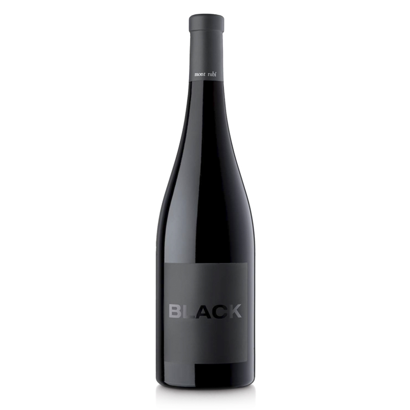 Black - Full of wild berries and Murcian plums, accented by a floral note of violets