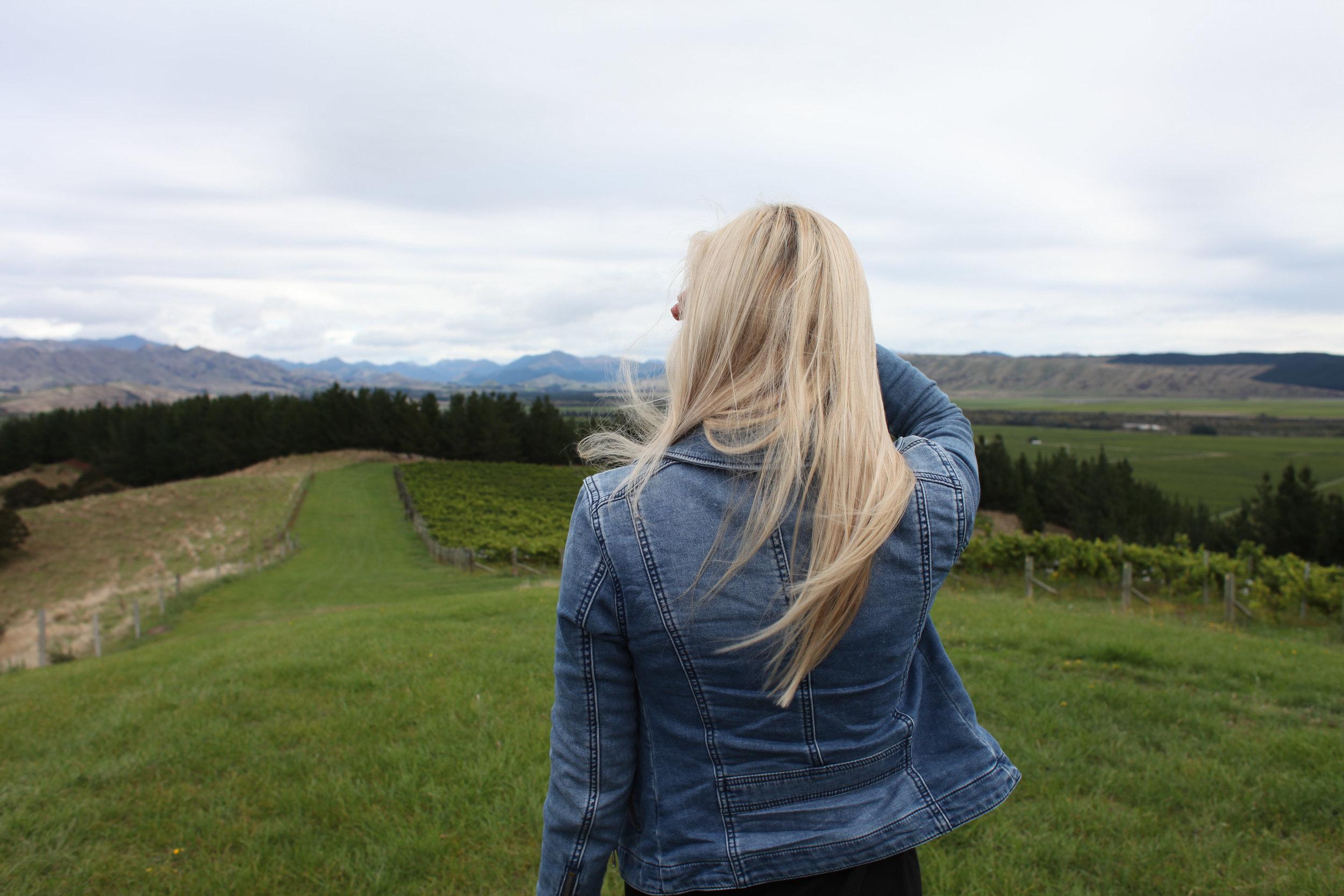 Awatere Valley - Marlborough, NZ