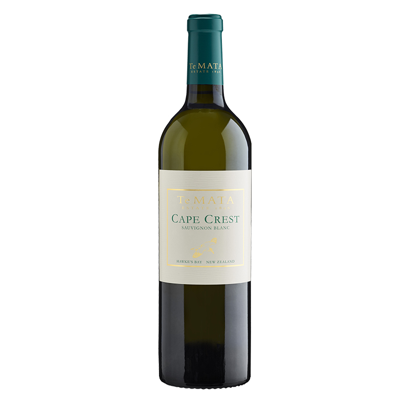 Cape Crest Sauvignon Blanc - Aromas of guava, nectarine, beeswax and coriander, backed with wood smoke and hazelnut. The palate is very long, dry, and concentrated, with great depth of lime, currant, and pear flavors. Simply fantastic!