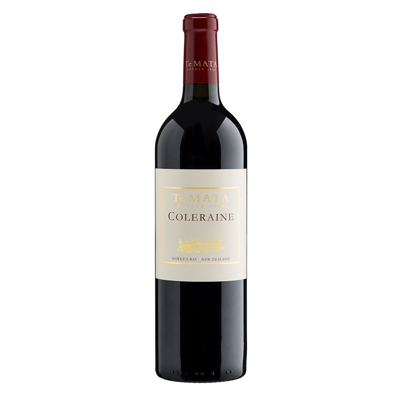 Coleraine - Deep, floral fruit, rolling waves of ripe berries, cassis, mocha and cedar-spice instantly evoke the grandeur and charm of classic Cabernet.