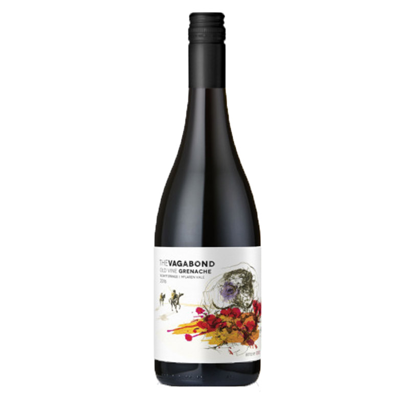 The Vagabond Grenache - Lifted and expressive with savory forest fruits and hints of violet. Crisp yet smooth with a delicious fragrant finish.