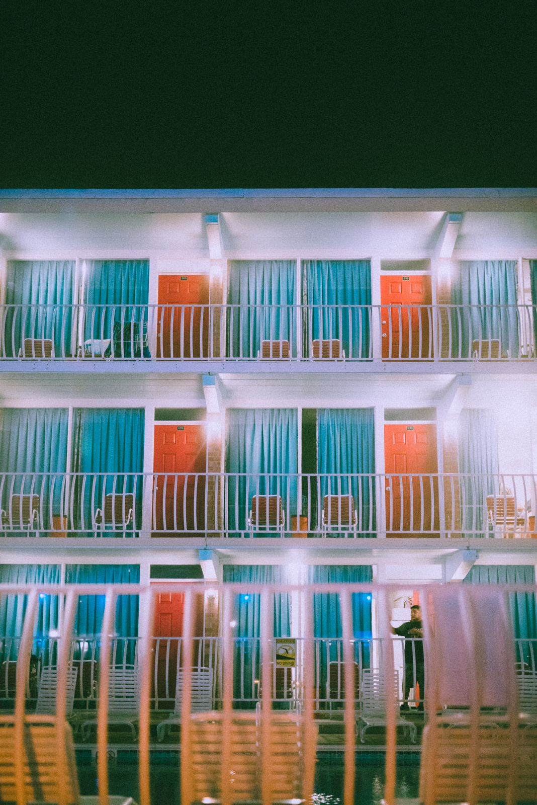 Moody Motels