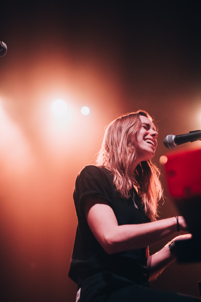 Julien Baker - Union Transfer