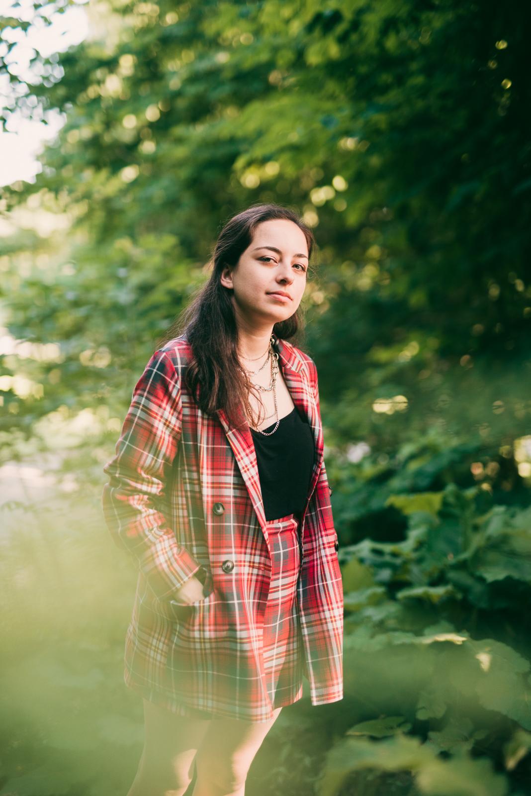 Willa Bennett for Local Wolves