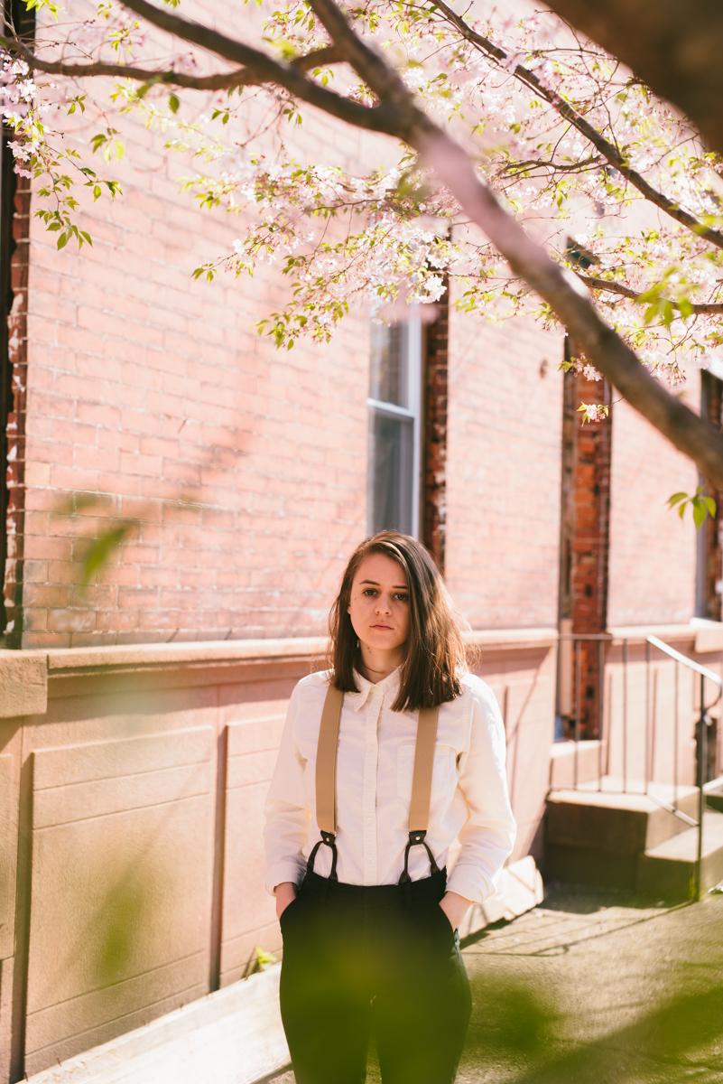 Jess | Tancred for Hooligan Magazine