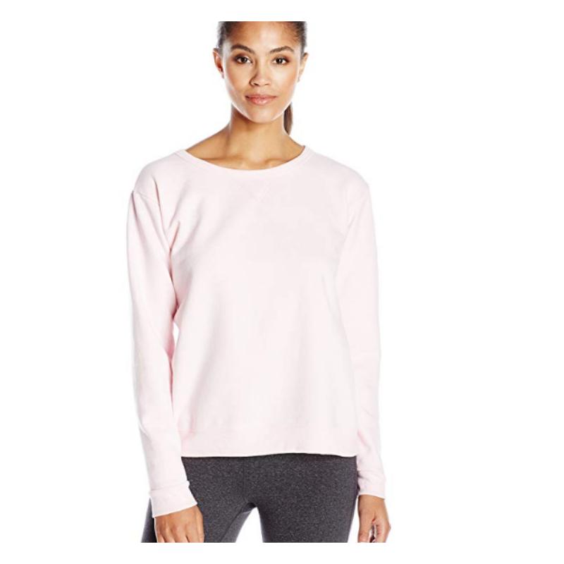 Sweatshirt - Easy and cool (yet warm)