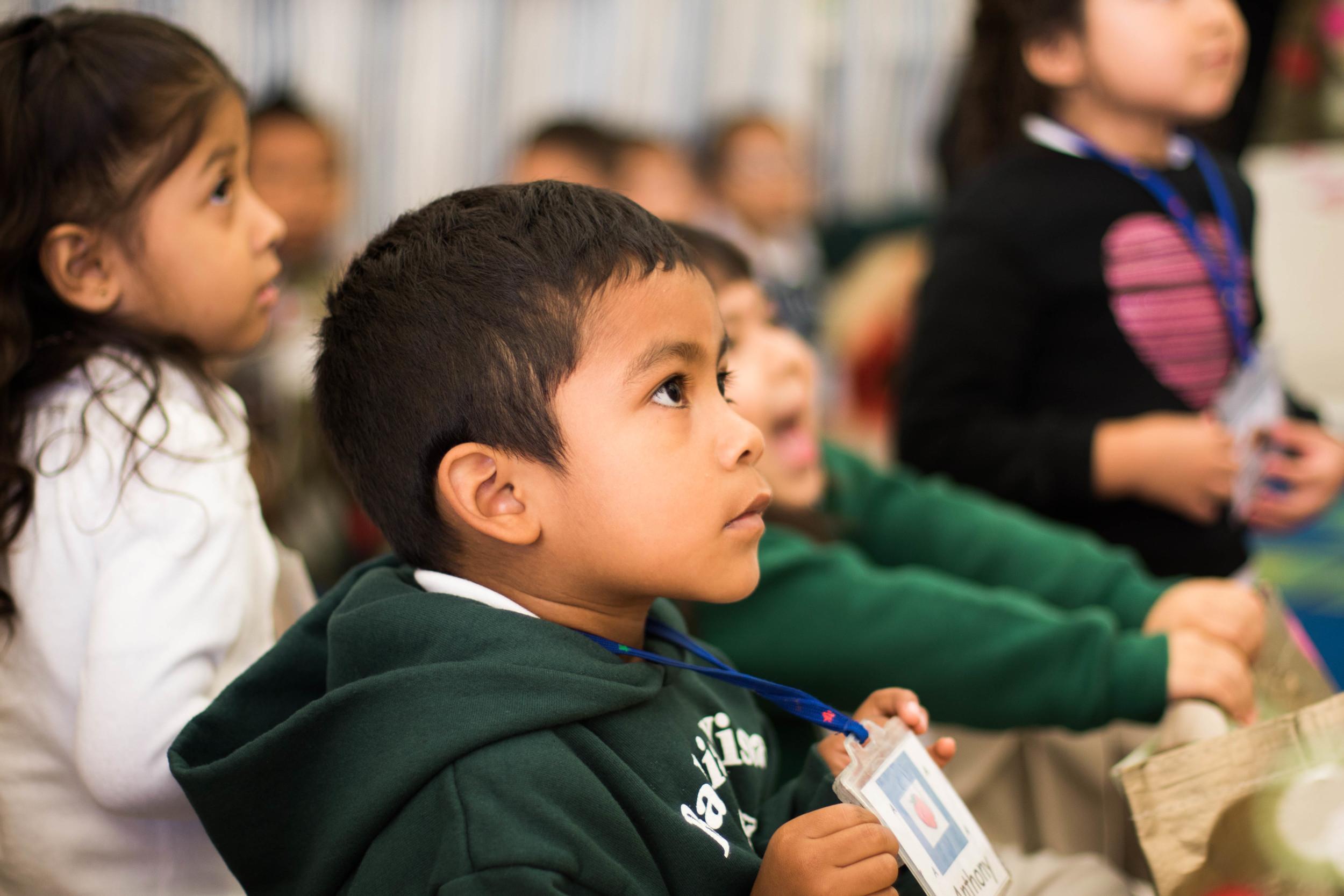 Children's Program at Bloom Marin