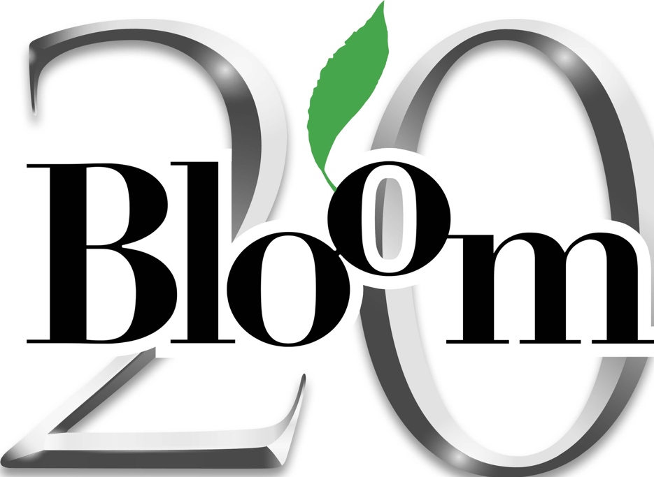 Bloom Celebrates Their 20th Anniversary Serving Marin County -