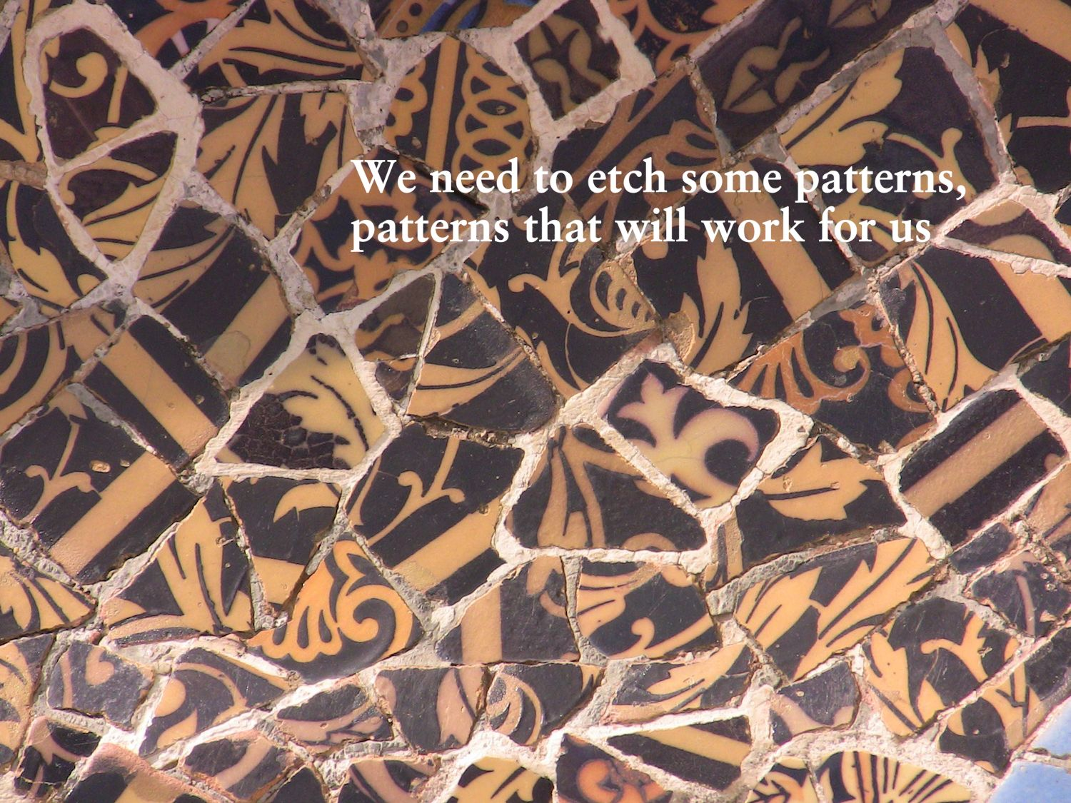 We need to etch some patterns.jpg