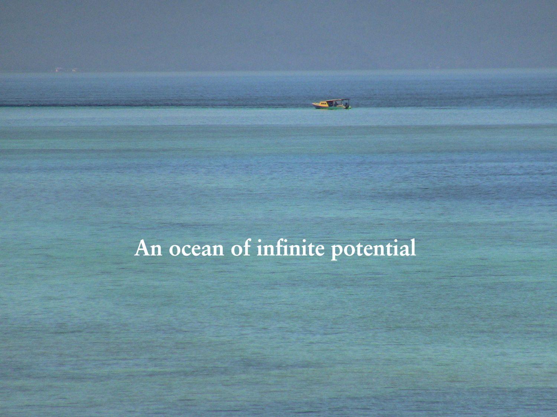 An ocean of infinite potential.jpg
