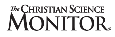 A Christian Science Monitor Best Book of 2009