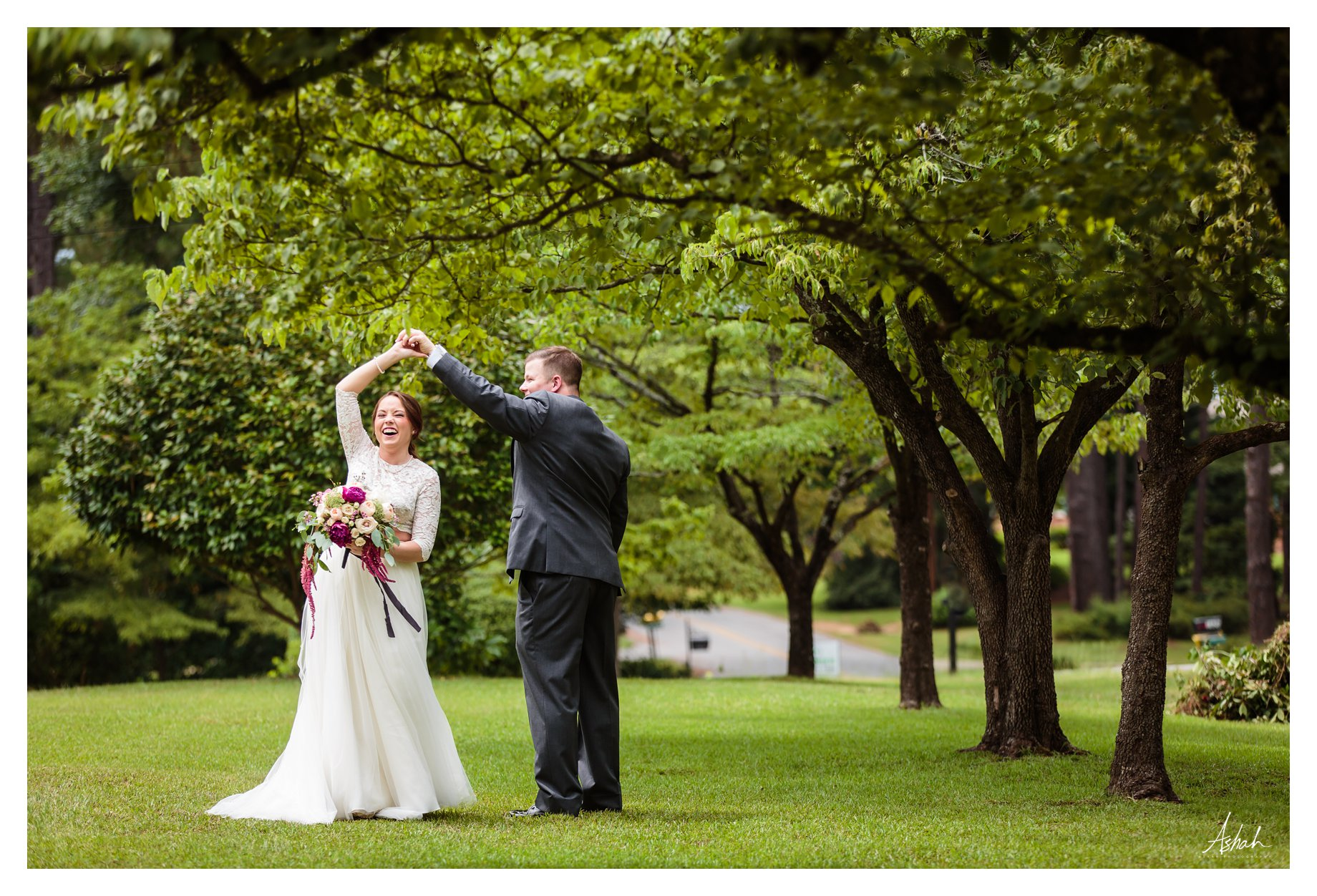 Ashah Photography - Dublin Wedding Photographer