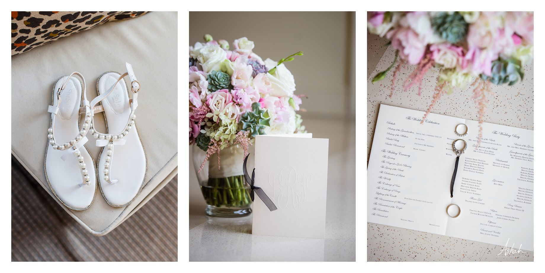 The Details -Wedding Photography in Middle Georgia