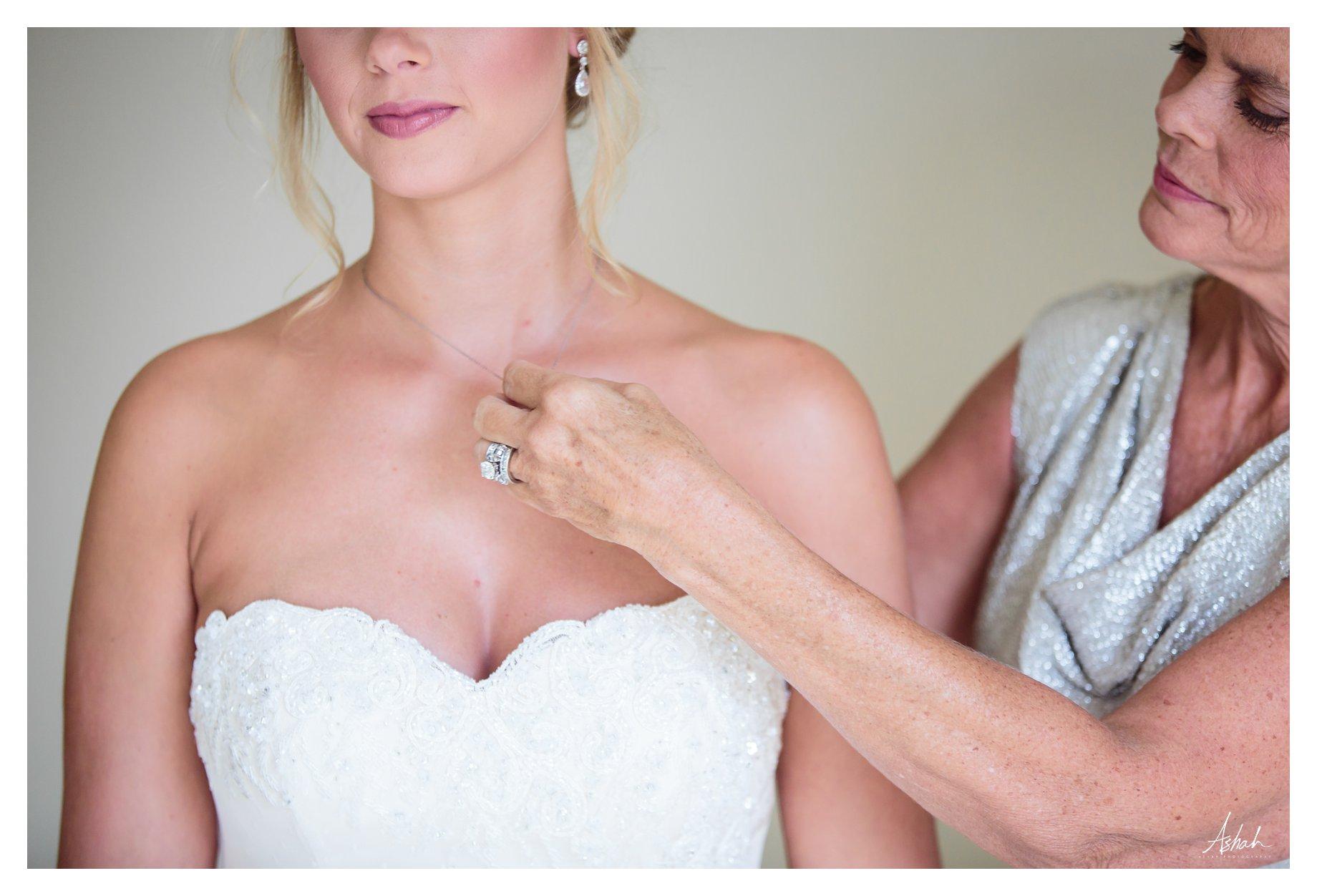 The Bride - Macon Wedding Photography